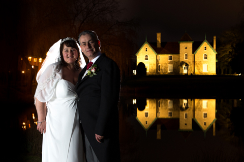 Wedding Photography at Smeethm Hall Barn near Sudbury in Suffolk.