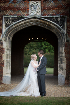 Wedding Photography at Leez Priory Essex