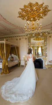 Wedding Photography at Gosfield Hall Essex