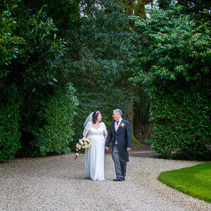 Wedding Photography at Smeetham Hall Barn in Suffolk