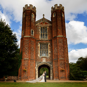 Wedding Photography at Leez Priory in Essex