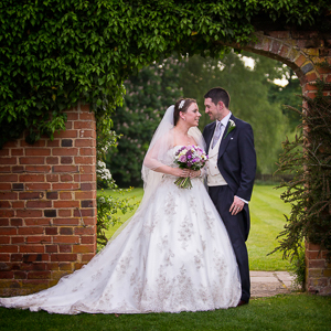 Wedding Photography at Woodall Manor in Suffolk
