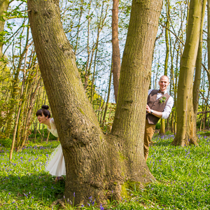 Wedding Photography at Jimmy's Farm in Suffolk