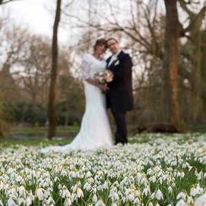 Wedding Photography for Seckford Hall in Suffolk.