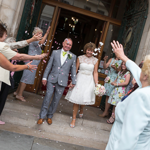 Wedding Photography at Colchester Town Hall, Colchester, Essex