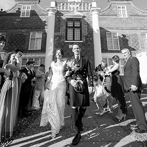 Wedding Photography for Christchurch Mansion, Ipswich, Suffolk.