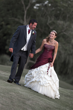Wedding Photography at Ufford Park Hotel near Ipswich, Suffolk.